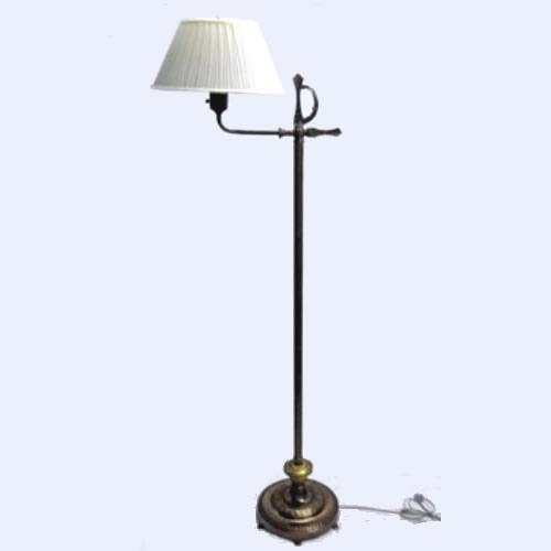 Restored Floor Lamps