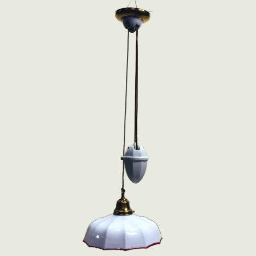 counterbalance ceiling pendant